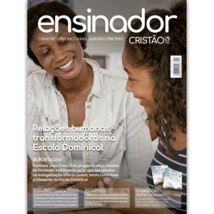Revista Ensinador Cristão nº 84
